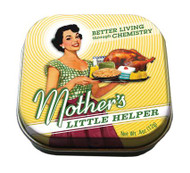 Mother's Little Helpers Mints
