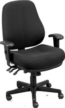 Raynor Eurotech 24/7 Ergonomic Intensive Use Chair