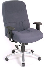 Eurotech Excelsior Executive Fabric Chair BM9000