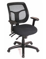 Eurotech Apollo MFT945SL Mesh Chair