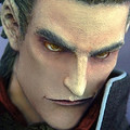 COOMODEL X OUZHIXIANG 1/6 MONSTER FILE SERIES NO.3 - THE VAMPIRE 1/6 SCALE ACTION FIGURE FULL VERSION MF.03