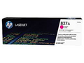 HP 827A Magenta Toner Cartridge - 32,000 pages