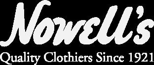 Nowells Clothiers