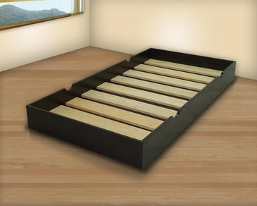 Trundle Lower Bed Base