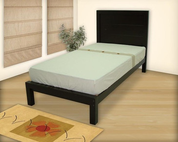 Bed Single Size   Stave