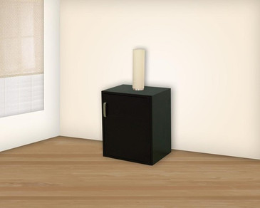 Nightstand Contempo Right Door