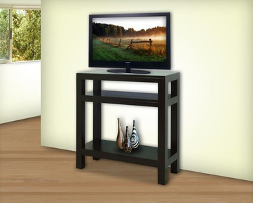 TV Table Contempo 100 cm Two Piers