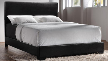 Conner Upholstered Bed