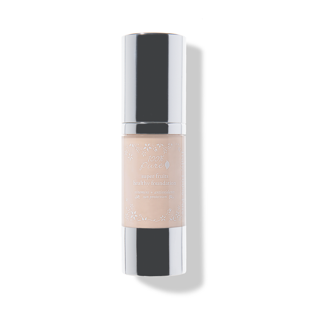 Fruit Pigmented® Healthy Foundation 30ml