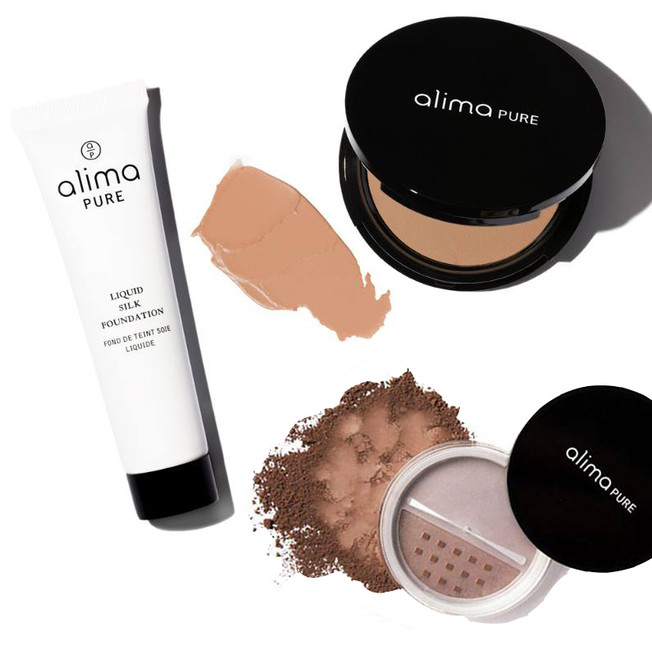 Which Foundation Formula Is Right For Your Skin?