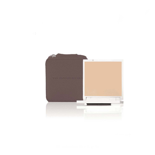 So Clear Oil-Absorbing Pressed Powder 12g