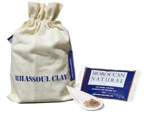 Rhassoul Clay 200gm