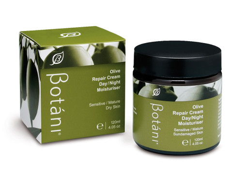 Olive Repair Cream 120ml