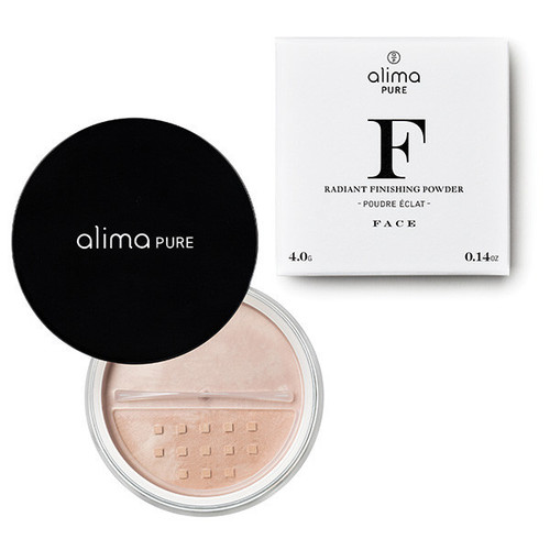 Radiant Finishing Powder 4g
