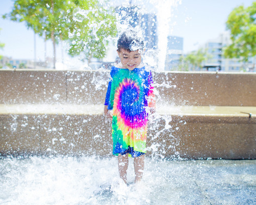 Stop Showering! Your Organic Shampoo Could be Harming Your Kids