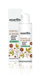 Essentiq Anti-Age Facial Serum Centella & Baobab 30ml