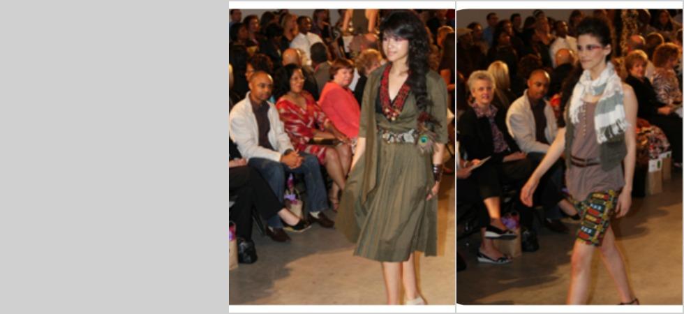 Behind the Scenes - Vintage Fashion Blog