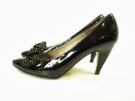 1970s Burdine's Patent Leather Pumps