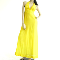 1970s Halter Dress