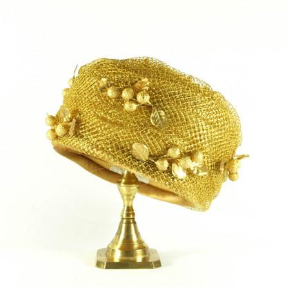 Vintage Ranleigh Hat