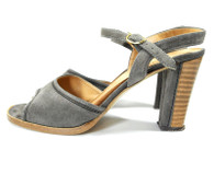 1970s Sandals by Camelot