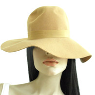 1970d Betmar Wool Floppy Hat