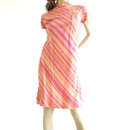 1960s A Line Dress