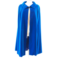 Royal Velvet Cape