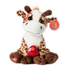 HeartBeat Giraffe