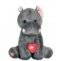 """HERITAGE COLLECTION"" HeartBeat Hippo (full size)"