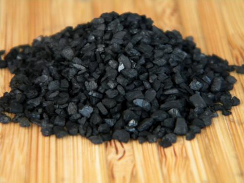 Taste·ology™ - Hawaiian Black Sea Salt (loose salt) by go lb. salt ® - store.golbsalt.com