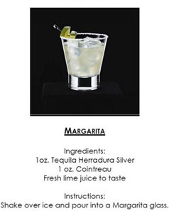 simple, traditional, authentic margarita recipe by go lb. salt ® - blog.golbsalt.com
