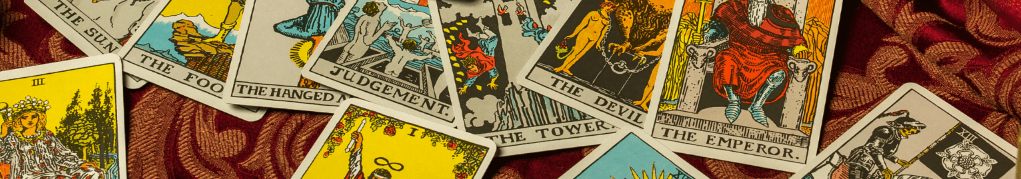One-on-One Tarot Readings