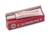 GS Hypo Cement Tube  GLU-105.00 (41250)
