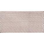 Griffin Silk Thread Light Pink Size 10 0.90mm 2 meter card