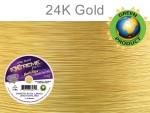 Soft Flex® Extreme 24K Gold Fine (.014 DIA.) - 500'