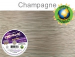 Soft Flex Extreme Beading Wire Champagne Medium/ .019 Dia. 19 Strand 30 foot spool - each (6806)