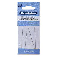 "Needle - Big Eye 2.25"" 4PCS (4716)"