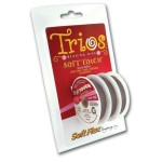 Soft Flex Trios Beading Wire Original Fine.014/ Medium .019/ Heavy .024 3x10 foot pack - each (6923)