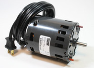 Lortone Rotary Tumbler Model QT 6/ QT66 / QT 12 Replacement Tumbler Motor 203-34
