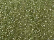 Miyuki Delica Seed Bead size 11/0 Green Celery Sparkle Crystal Lined DB 0903