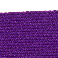 Griffin Silk Thread Amethyst Size 12 0.98mm 2 meter card