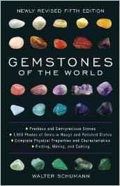 Gemstones of the World -  Walter Schumann