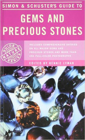 Simon & Schuster's Guide to Gems and Precious Stones - Kennie Lyman