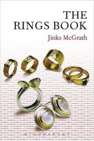 The Rings Book - Jinks McGrath