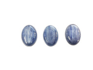 Kyanite Cabochon 25x18mm Oval - each