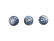 Kyanite Cabochon 20mm Round - each
