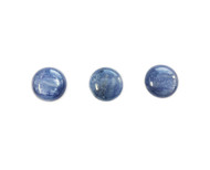Kyanite Cabochon 14mm Round - each
