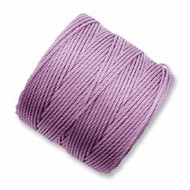 Superlon Orchid Fine Bead Cord Tex 135 118 yards - each