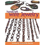 Handcraft Wire Jewelry -  Kimberly Sciaraffa Berlin